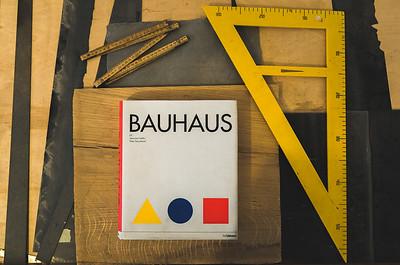 BAUHAUS-Ziua 2