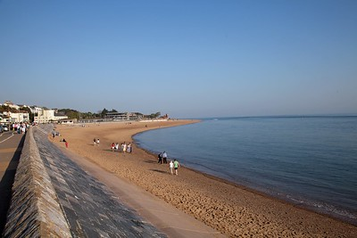 Exmouth 2011