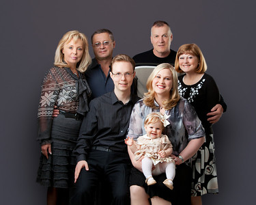 Family Photos