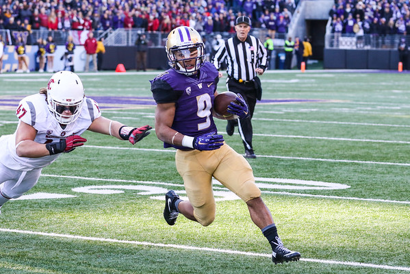 2015 Apple Cup