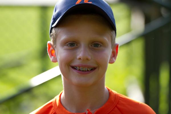 2011 Fall OrangeSox