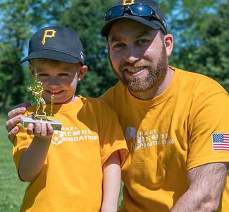 Liam & Matt Baseball 6-15-19