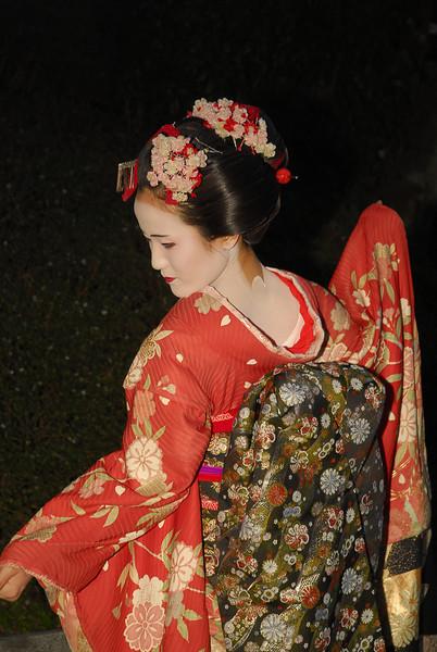 Maiko(Geisha)