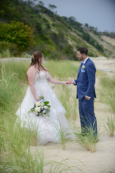 Brianna and Dennis Gilpin - August 22nd 2020