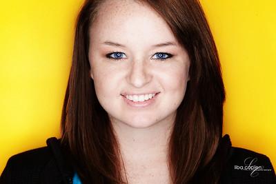 Sarah Gerow