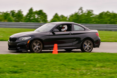 2019 SCCA May TNiA Int Pitt Race Blk BMW