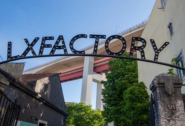 FX Factory Generic