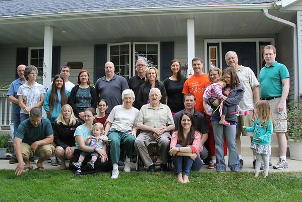 2014 Schminke Gathering