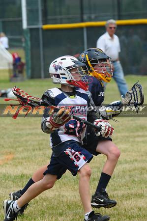 4th grade - Northport G vs. Smithtown (12n4M10)