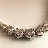 6.00ctw Round Brilliant Diamond Riviera Style Necklace 11