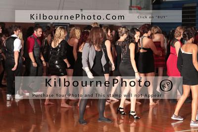 Holly Ball Union 2012