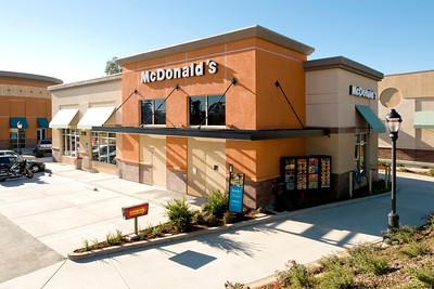 McDonalds - Benicia