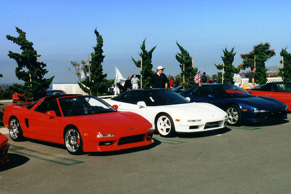 2001 09/16: Acura PV Concours d'Elegance (Analog)