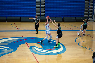 Girls Basketball: Woodgrove 64, Riverside 33 by Derrick Jerry on January 26, 2021