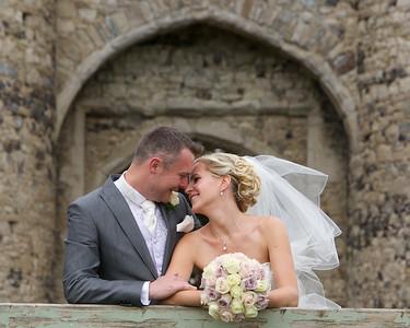 Lorraine and Thomas Knight Wedding