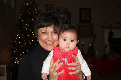 Christmas 2009 (Virginia)