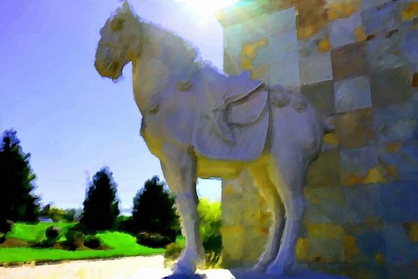 Chang Horse