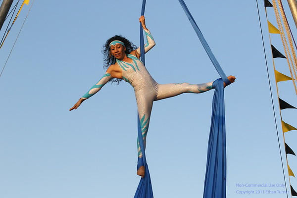 2017  Anastasini Circus