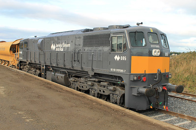 085 New Livery  Wexford 6 Dec 2013