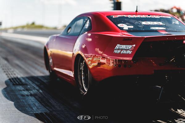 No Prep Kings Season 2 - Heartland Motorsports Topeka KS
