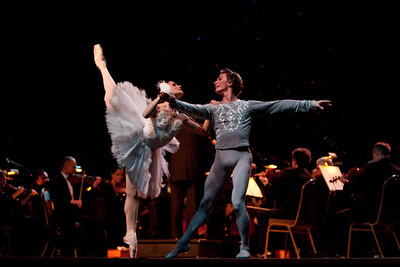 March 13th, 2010 Select Ballet Program Finale