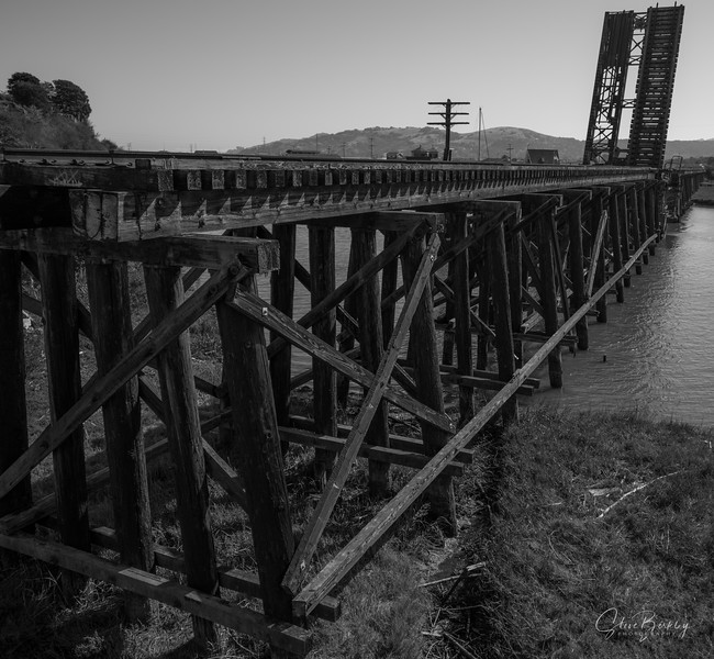 Old Railway Bridge