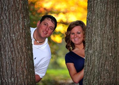 Callie & Aaron