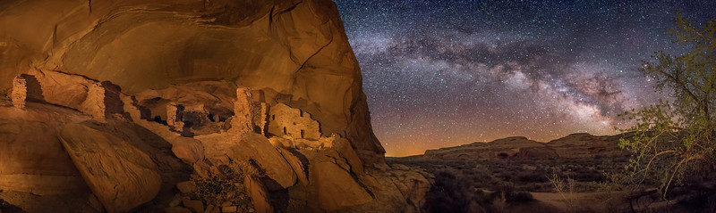 River House Ruins, Ancient Puebloan Ruins