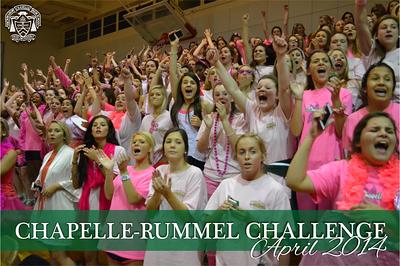 Chapelle-Rummel Challenge
