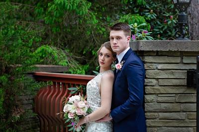 Shianne  & Rob - wedding