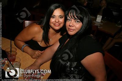 2010-10-09 [Comedy Show, Penthouse, Chukchansi Park, Fresno, CA]