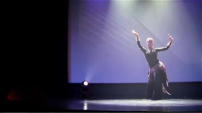 BELLYDANCE SHOW 2012-VIDEOS