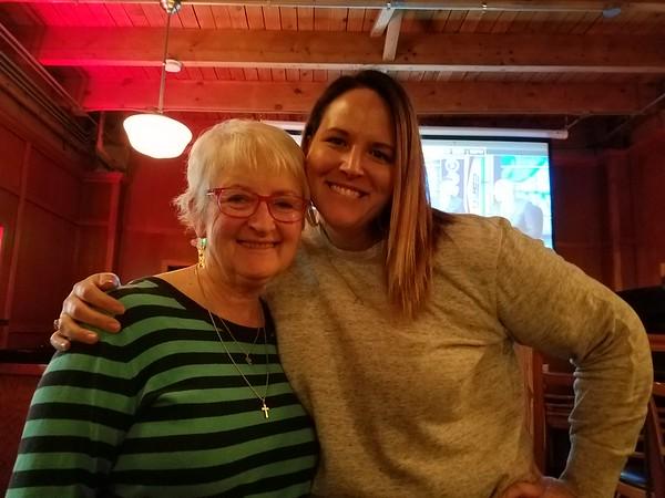 Becky's 70th Birthday Celebration & pre gathering