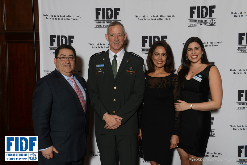 For Public Relations and Marketing use by FIDF only. Not for any  additional use unless a written permission granted by SA PRO, Inc.