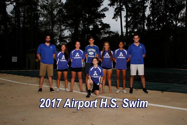 2017 Swim