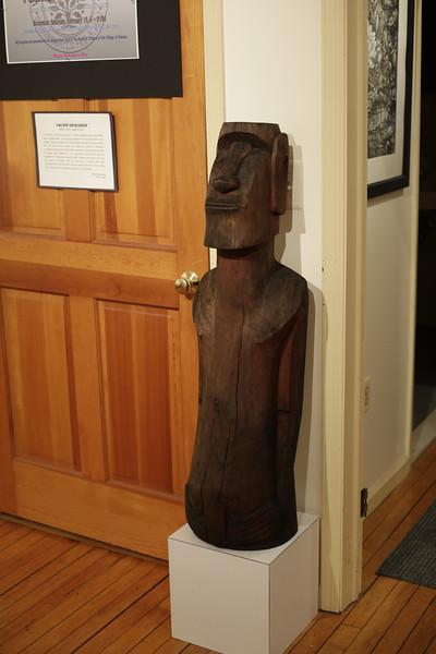 Pomona Gallery Opening Feb 16, 2014