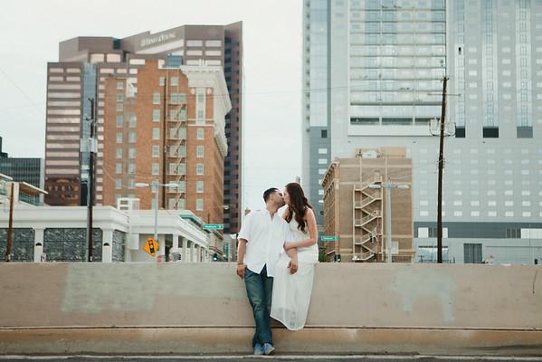 Eric + Jaime | Engaged