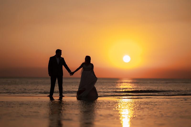 Rosales Wedding 2020