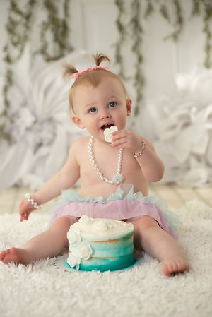 Early First Birthday