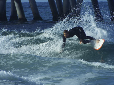 9/20/19 * DAILY SURFING PHOTOS * H.B. PIER