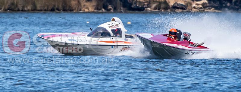 W.A. Speedboat Club 10/02/2019