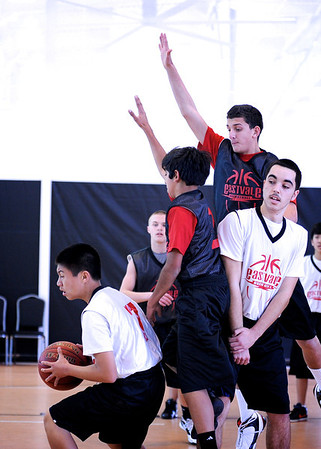 Eastvale BullDawgs 2012 -2013 Season Highlights