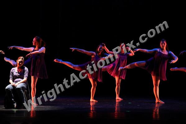 Dance 9 Katherine