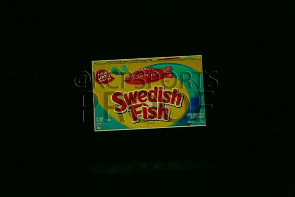 Sweedish Fish