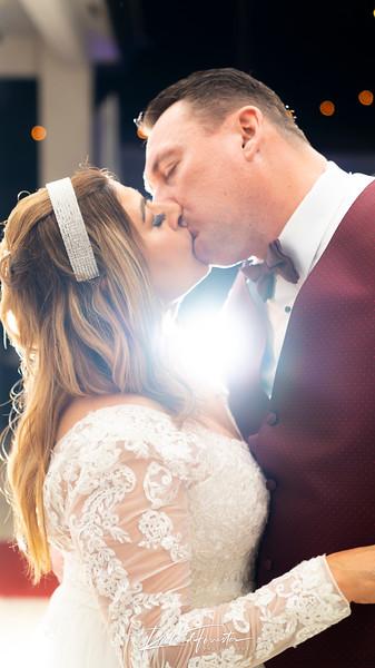 Dan & Cynthia's Wedding