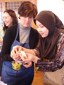 2010 Cooking Classes