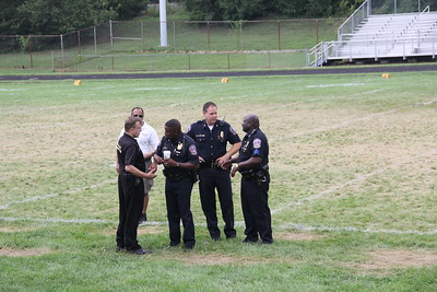 Police Athletic League 007