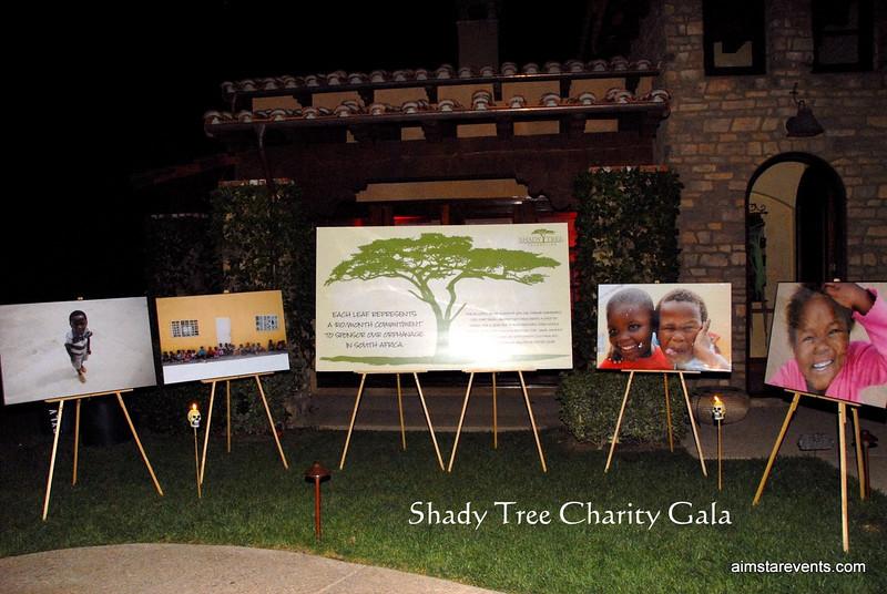 Shady Tree Charity Gala