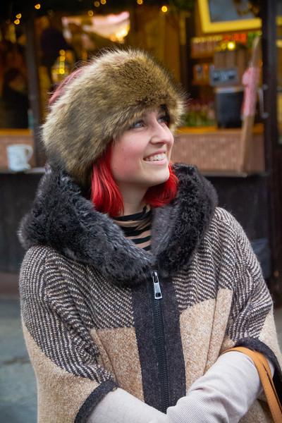 Edinburgh Girl