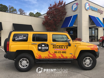Dickey's Barbecue Pit 2016-11-22